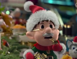 Lidl Ireland Christmas TV Ad 2020