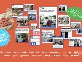 Tekka Online Market is live