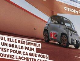 Ami. La Citroën Avec Les Plus Beaux Défauts 1