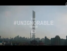 The Unignorable Tower