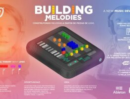 LEGO the Melody