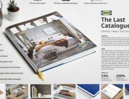 IKEA The Last Catalogue