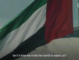 First Arabic Countdown