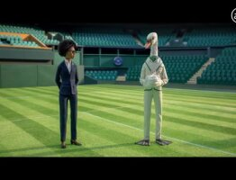 Sipsmith Official Tennis