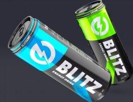 Blitz Energy drink
