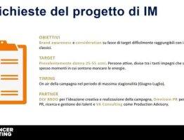 UPA Association - Influencer Marketing Cost Consultancy | Cost Control | Stefano Arbitrio