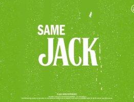 Jack Daniels Apple RTD