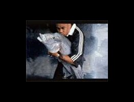Adidas Makes you Better / Jonah Lomu