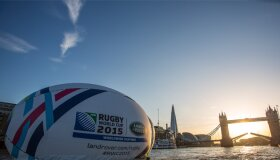 Top Rugby World Cup 2015 ads