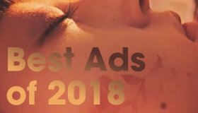 Best Ads of 2018