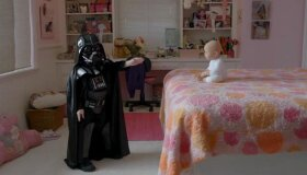 The Best Star Wars Ads