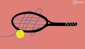Best Tennis Ads
