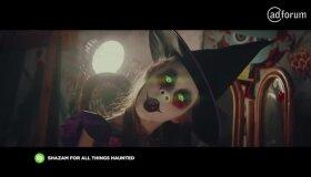 Tricks & Treats: Best Halloween Ads of 2017