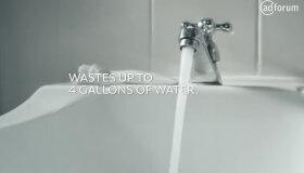 Best Water Conservation Ads