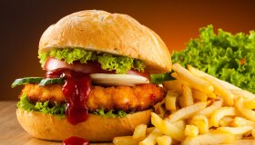 Best of Fast Food Ads