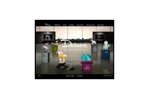 2008 World Luxury Award - Gold - Website
