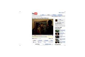 2009 Art Directors Club of Europe - Gold - Online Advertising