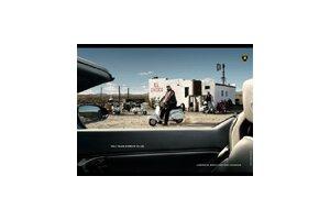 2008 World Luxury Award - Gold - Cars & Yachts