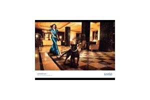 2008 World Luxury Award - Gold - Hotel & Holidays