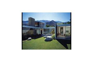 2008 World Luxury Award - Gold - Real Estate & Property