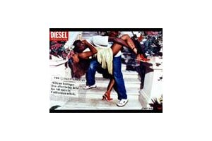 2001 Cannes Lions International Festival of Creativity - Grand Prix Campaign - Clothing & Footwear
