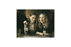 2001 Advertising Women of New York (AWNY) - Winner - Good TV