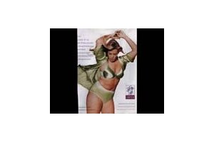 2001 Advertising Women of New York (AWNY) - Winner - Good Print