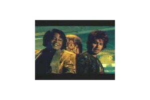 2003 CLIO Awards - Gold - TV/Cinema Campaign