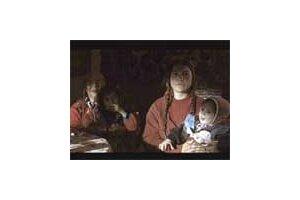 2003 SIA GOLDEN HAMMER  - GEMMI Award - Best social advertising: TV Ads