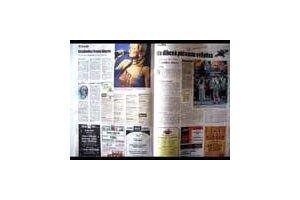 2003 SIA GOLDEN HAMMER  - Grand Prix - Print Ads