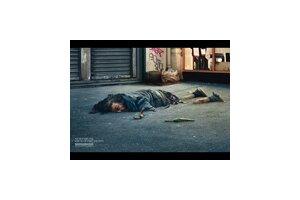 2011 Creative Standards International - Winner - Craft Outdoor - Photography Campaign