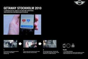 2011 Epica Awards - Epica d'Or - Interactive