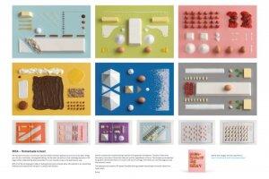 2011 Creative Standards International - Grand Prix - Graphic Design