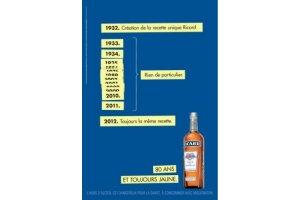 2012 Mediaschool - Prix - Boissons alcoolisées