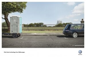 2013 The One Club for Creativity - Gold Pencil - Billboards - Campaign