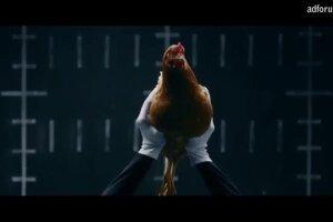 2014 Art Directors Club of Europe - Gold - TV Commercials