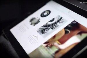 2014 World Luxury Award - Gold Winner - Jewellery & Watches