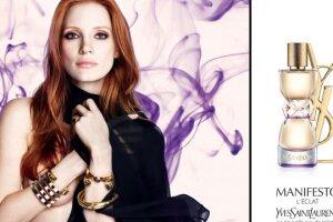 2014 World Luxury Award - Gold Winner - Parfum & Cosmetics