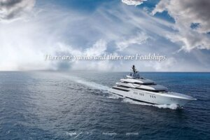 2014 World Luxury Award - Gold Winner - Cars & Yachts