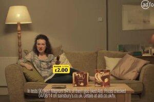 2015 Carnyx Group Ltd - Gold - TV/Cinema Campaign
