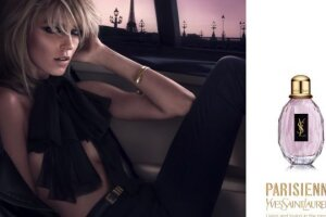 2012 World Luxury Award - Gold - Parfum & Cosmetics