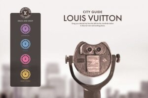 2017 World Luxury Award - Gold - Website