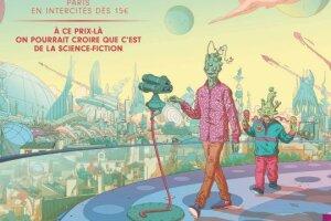 2020 Union de la Publicité Extérieure UPE - Prix Craft