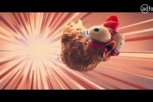 2020 The AICP Awards  - Animation