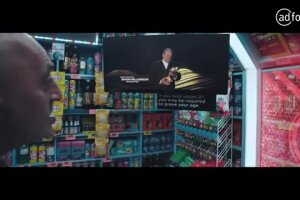 2021 D&AD  - Yellow Pencil - Direction/Film