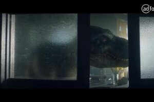 2020 AD STARS - Grand Prix - Film Craft: Entertainment & Visual effects