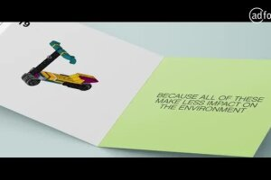 2021 The One Club for Creativity - GREEN PENCIL