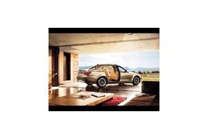 2007 World Luxury Award - Gold - Photography