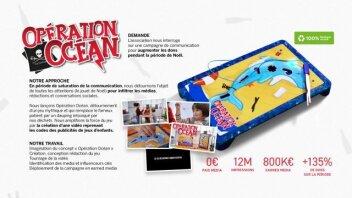Operation Ocean