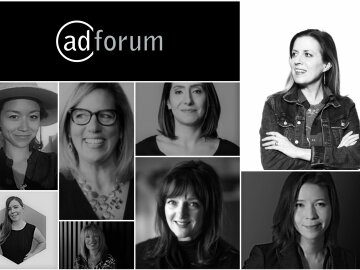 Perspectives: Women in Advertising 2018